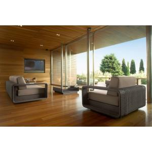 Удобство и комфорт ротанговой мебели
