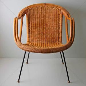Новые горизонты ротанговой мебели