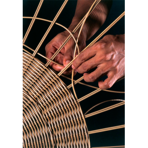 Рождение плетеной мебели