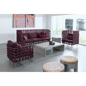 Покупка плетеной мебели из искусственного ротанга через интернет-магазин