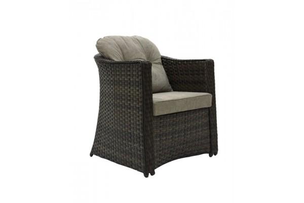 Кресло Brusel- мебель из ротанга
