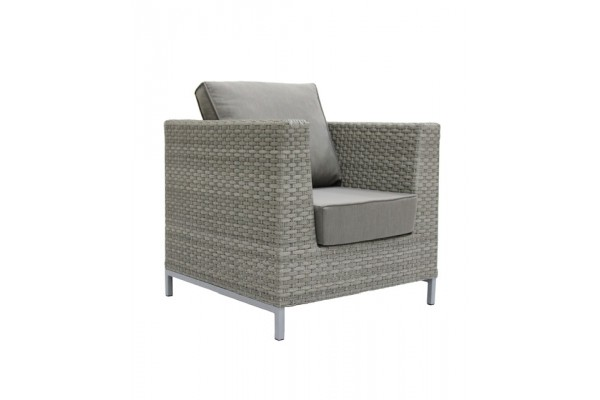 Крісло Melburn- мебель из ротанга