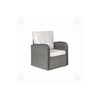 Кресло из ротанга HAMPTON