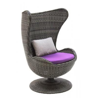 Кресло качалка Egg