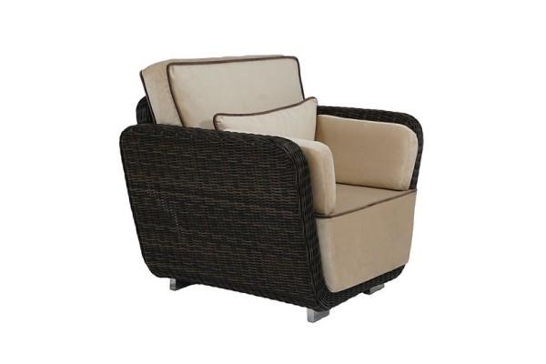 Кресло Ривьера- мебель из ротанга