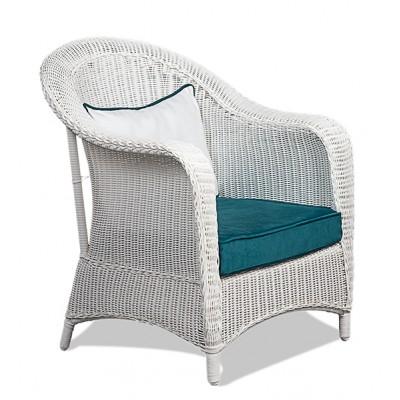 кресло Lounge White