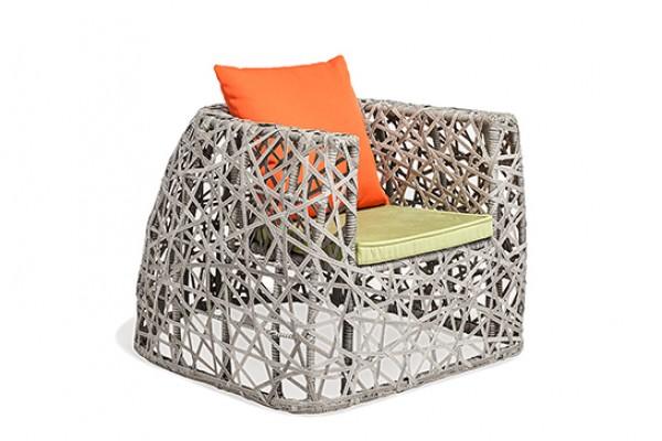 Кресло Chaos- мебель из ротанга