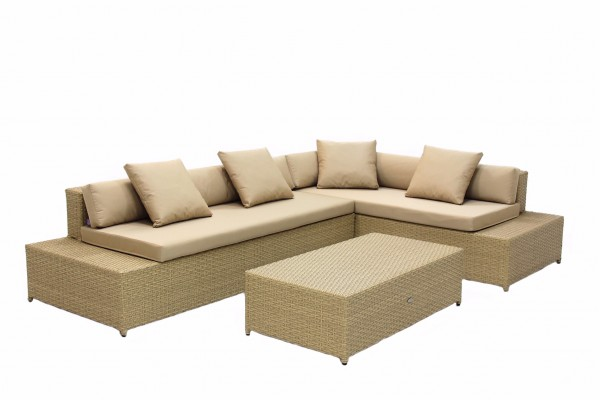 Комплект Cairo- мебель из ротанга