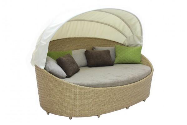 Диван Orbit- мебель из ротанга