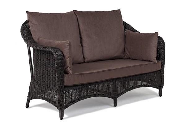 Диван Lounge- мебель из ротанга