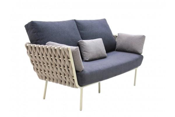 Диван Ibiza- мебель из ротанга