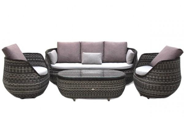 комплект Tulip- мебель из ротанга