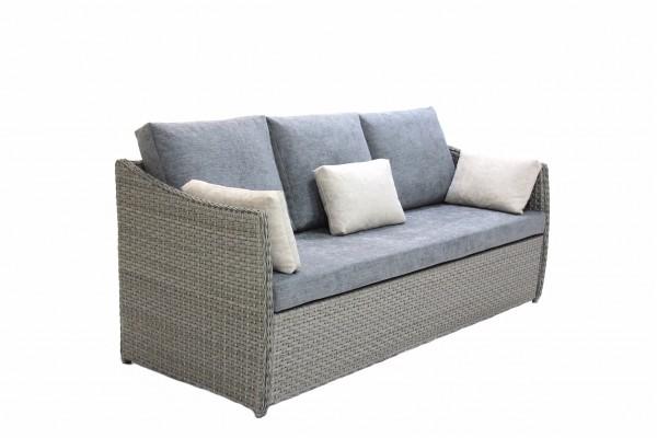 Диван-кровать Montreal- мебель из ротанга