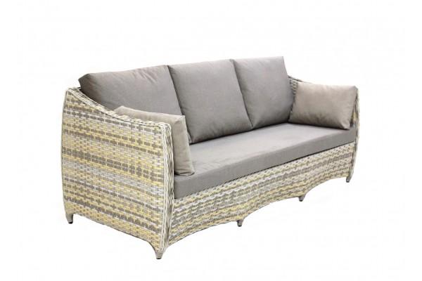 Диван Montreal- мебель из ротанга