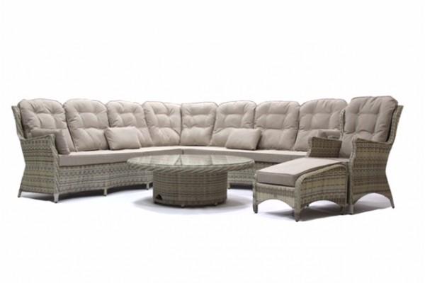 Набор Evi (Big)- мебель из ротанга