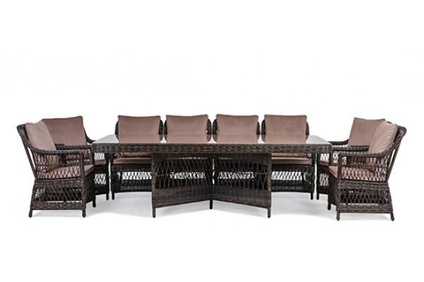 Набор мебели из ротанга Beatrice