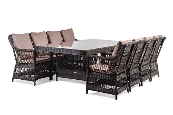 Набор мебели из ротанга Beatrice- мебель из ротанга