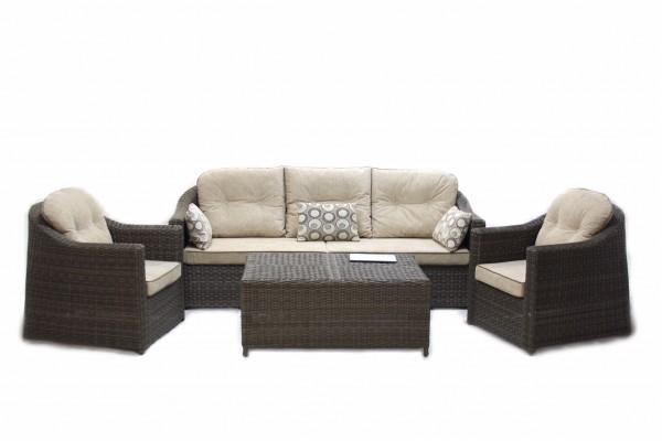 набор Roma- мебель из ротанга