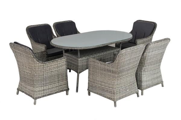 Набор  Lion 6- мебель из ротанга