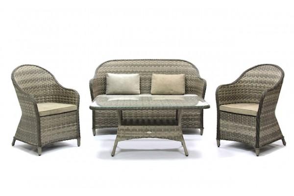 Набор Milan-3- мебель из ротанга