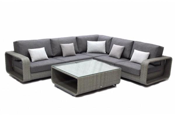 набор Roberti- мебель из ротанга