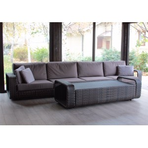 Купить мебель из ротанга на распродаже