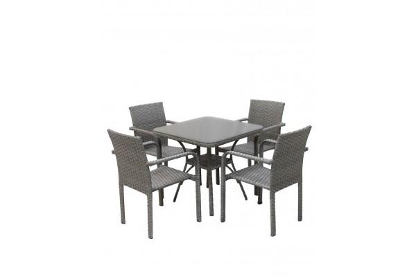 Комплект Neron- мебель из ротанга