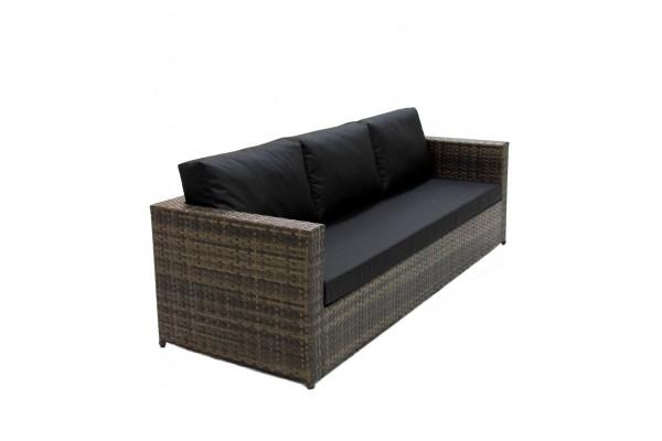Диван Odessa- мебель из ротанга