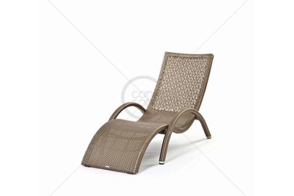 Шезлонг NEW- мебель из ротанга